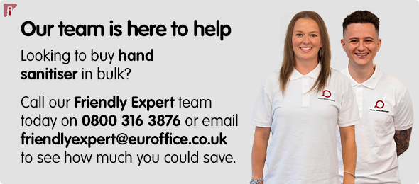 Dedicated Friendly Experts